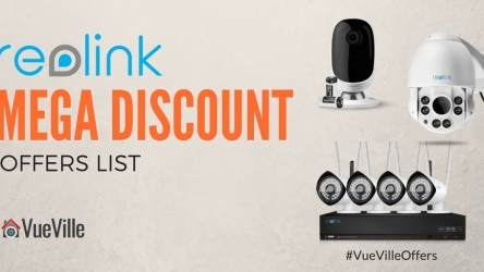 The Reolink Mega Discount Offers List