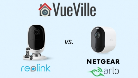 Reolink vs. Arlo – The Most Popular Security Cameras Compared