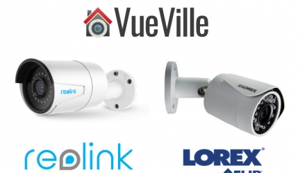 Reolink vs. Lorex – The Most Popular IP Cameras Compared