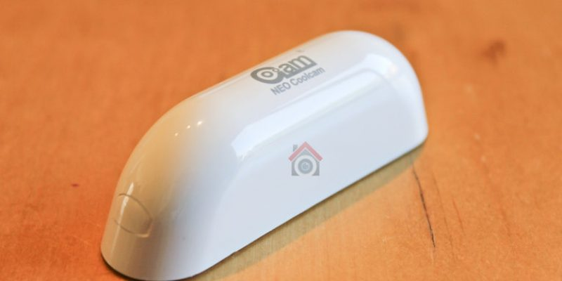 Review: Neo Coolcam Z-Wave Door/Window Sensor