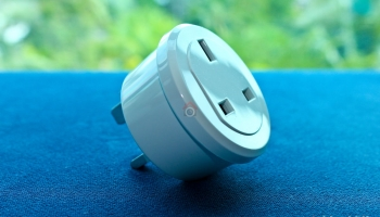 Review: Neo Coolcam Z-Wave Smart Power Plug