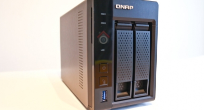 Review: QNAP TS-253A 2-Bay NAS with 4GB RAM