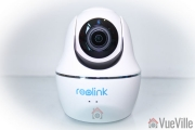 Review: Reolink C2 Pro 5MP Wireless Indoor PTZ IP Camera
