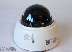 Review: Reolink RLC-422 5MP PoE Dome IP Camera