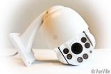 Review: Reolink RLC-423 4MP PTZ IP Camera