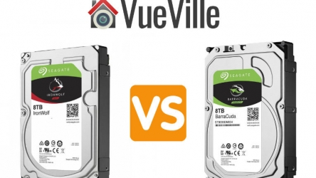 Seagate Ironwolf vs. Barracuda – Hard Drives Compared