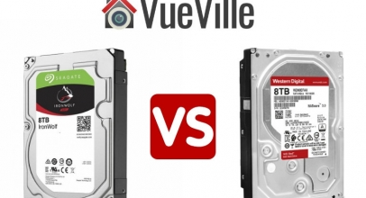 Seagate Ironwolf vs. WD RED – NAS Hard Drives Compared