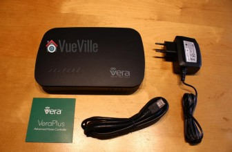 Hands-on 2017 Review: Vera Plus Z-Wave Smart Home Controller