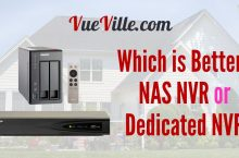 NAS NVR or Dedicated NVR – Which is better?